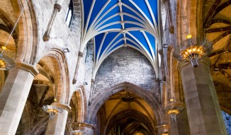 Giles Cathedral