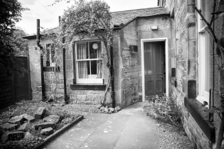 Edinburgh B&B Guest House