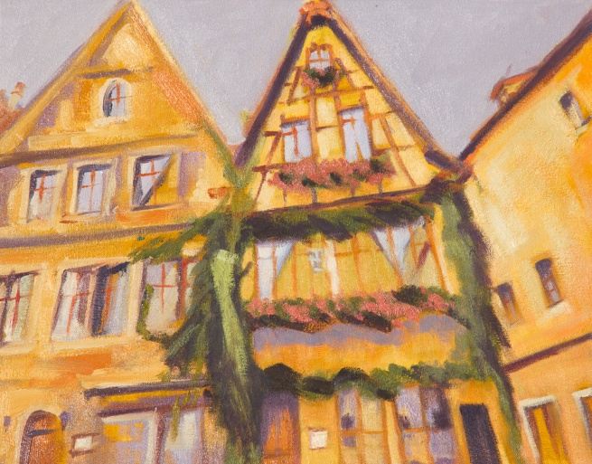 Haus Rothenburg