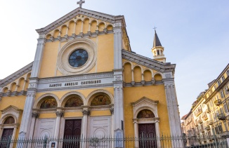 Torino Church