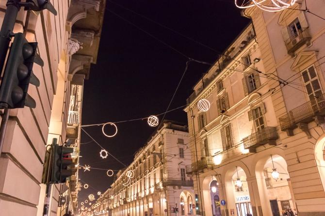Italy Nights