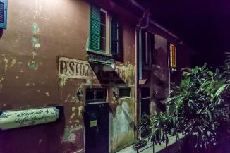 Ristorante, Brunate, Italy